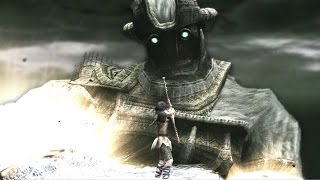 ATONE FOR YOUR SINS | Shadow of the Colossus #8 (END)