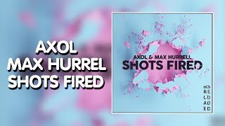 Future Bass Axol & Max Hurrell - Shots Fired [NCS Release]