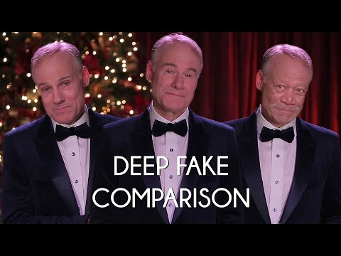 Fred - Deep Fake Video Will Have You Thinking Twice About Everything