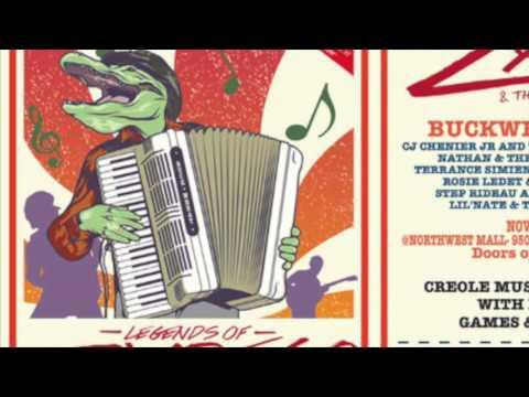 Meador-Zydeco Music