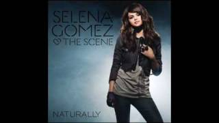 Selena Gomez & The Scene - Naturally (Dave Aude Remix)