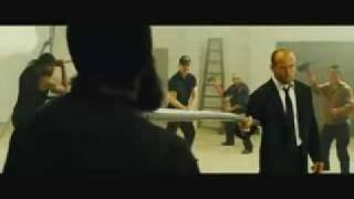 Transporter 2 Fight Scene Jason Statham