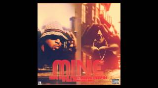 Moe Rock featuring Pimpin of Dem Franchize Boyz - Mine [NEW MUSIC OFFICIAL HQ 2013]