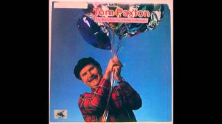 Watch Tom Paxton Fred video