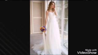 Какое ты свадебное платье по гороскопу