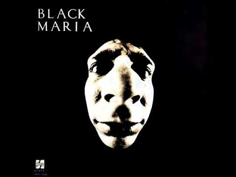 Black Maria - Black Maria (1975) (DENMARK, Brass, Funk, Jazz Rock)