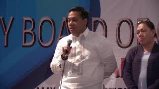 Kid Peña beats Jojo Binay, proclaimed winner in Makati congressional race