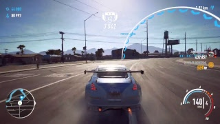 jugando need for speed payback modo historia capitulo #6 (pc)