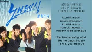 Video 'Bling Star (OST No Breathing)' by Yuri of Girls' Generation ~Lyrics On Screen~ download MP3, 3GP, MP4, WEBM, AVI, FLV Maret 2018