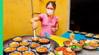Vietnam's WILD Street Food Scientists!! Turning Street Food Upside-down!!!