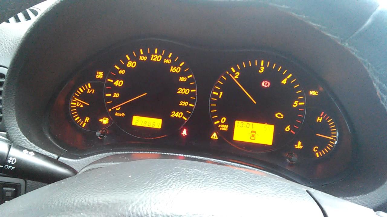 Cudowna Toyota Avensis D4D powrót po 30 tyś km : Autonagar.pl Jak usuwać EQ71