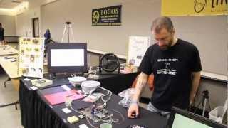 [nwazet Mini Maker Faire 2012