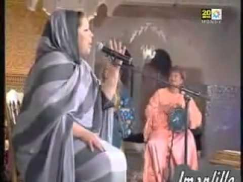 Ya mani Saida charaf   Musique sahraoui   YouTube