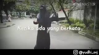 Video Surat Cinta untuk Muslimah Bercadar 😍 download MP3, 3GP, MP4, WEBM, AVI, FLV Oktober 2018