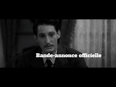Frantz bandeannonce officielle  Pierre Niney, Paula Beer, Cyrielle Clair