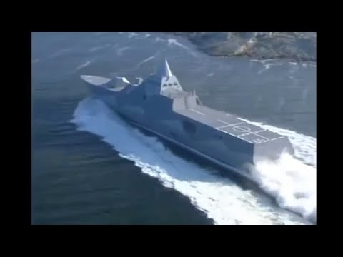 Freedom & Independence Class Littoral Combat Ships