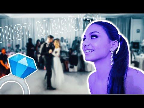 VLOG 8: Sestrino vjenčanje 👰🏼
