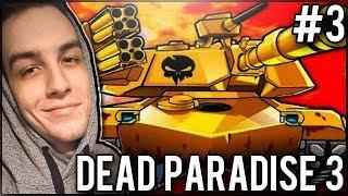 ILE PECHA MOŻE MIEĆ JEDEN CZŁOWIEK... - Dead Paradise 3 #3