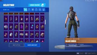 Best Fortnite Account.. (Every Skin)