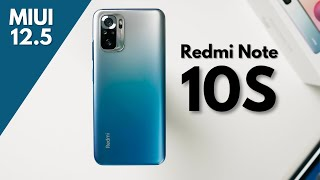 Redmi Note 10S Review Videos