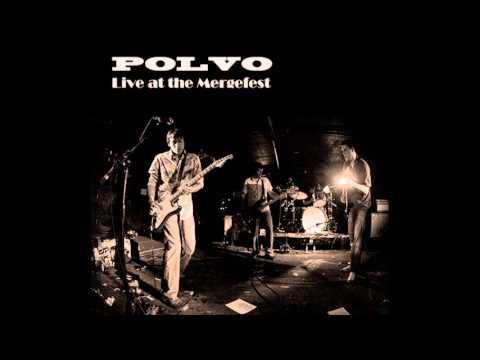 Polvo - Live at the Mergefest (1994) [Full Album]