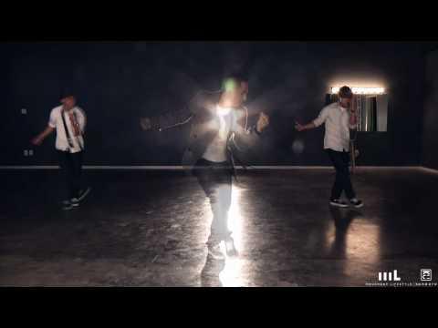 Shaun Evaristo | Miguel Jontel - Sure Thing ( HD )