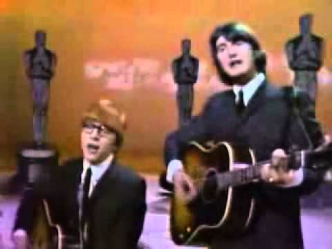 The Best Song Of 1965: The Academy Awards.