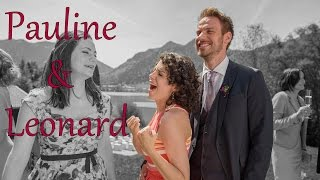 Sturm der Liebe: Pauline & Leonard are back (2261-2265)
