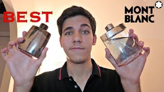 The Best MONT BLANC Fragrance!