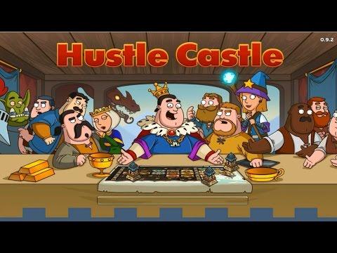 Hustle Castle: Fantasy Kingdom Android Gameplay ᴴᴰ