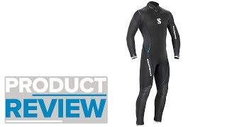 scubapro Mens Definition 5MM Wetsuit Review