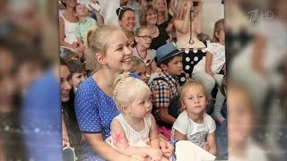 видео Юлия Пересильд