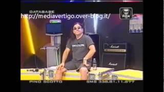 Pino su chi paragona Tiziano Ferro a Ronnie James DIO