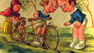 "Nat King Cole: ""On A Bicycle Built For Two"""