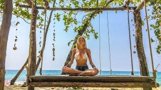 Best Guided Meditation For Inner Strength  Day 7