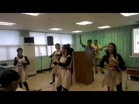 DANCING GENERATION - AGOWCM