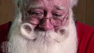 10 Kids Whose Christmas Wishes Left Santa In TEARS