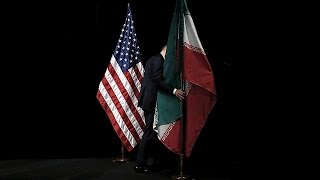 Iran to Trump: nuclear deal is bilateral and it's not up to you