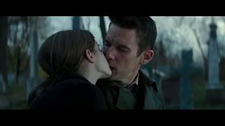 Ethan Hawke Kiss Emma Watson - Regression