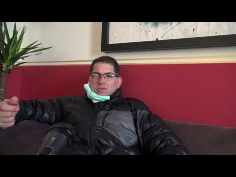 Coronavirus, Carlos e i medici cubani a Crema: «Resteremo finché avrete bisogno»