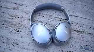 In-depth Review: Bose QC35