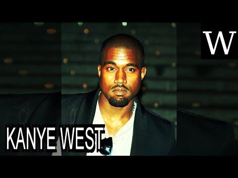 KANYE WEST - WikiVidi Documentary Mp3