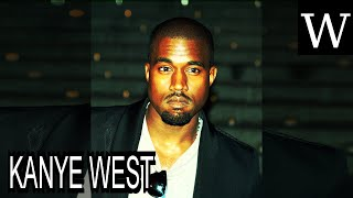 KANYE WEST - WikiVidi Documentary