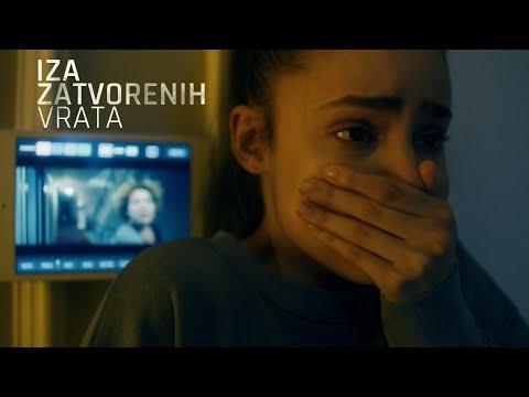 IZA ZATVORENIH VRATA | Trailer #1 | 2020
