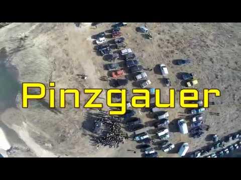 Steyr Puch Pinzgauer 712M 6x6 - Tebras Ekspedīcija 2019