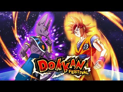 BREAKING NEWS! PHY BEERUS IS THE NEXT DOKKANFEST COMING TO GLOBAL! (DBZ: Dokkan Battle)