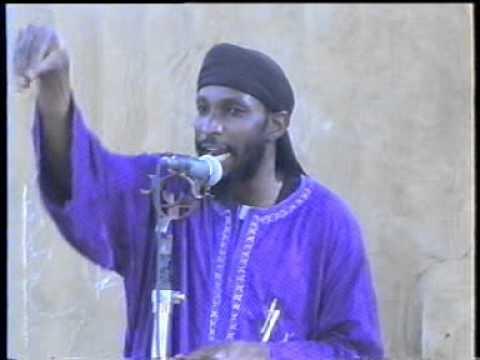 Alpha Abdul Aziz