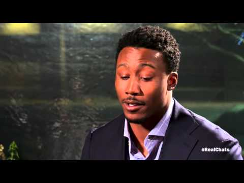 Brandon Marshall & his journey