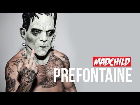 Клип Madchild - Prefontaine