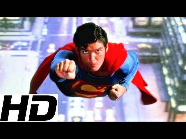 Superman • Main Theme • John Williams